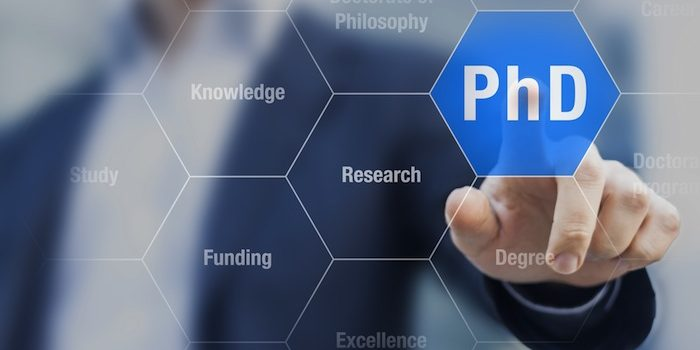 5 Ways to Qualify for PhD Scholarship