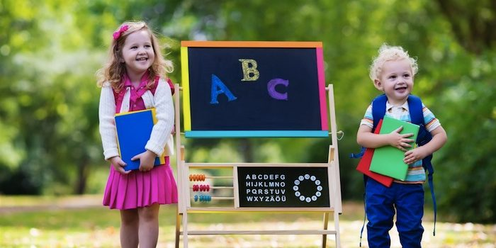 8 Signs to Look for When Choosing a Great PreSchool