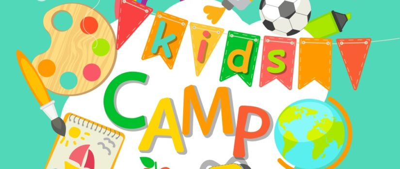Holiday Camps for Children: 8 Things You're Forgetting to Do