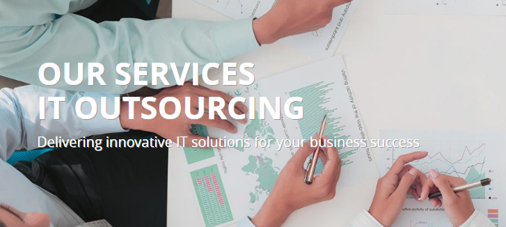 Why Do Businesses Need An It Outsourcing Company?