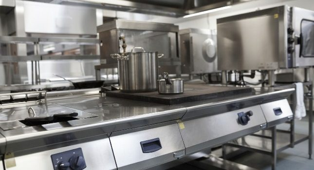 How to Repair Commercial Kitchen Equipment